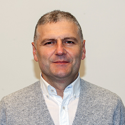 Javier González Caballero