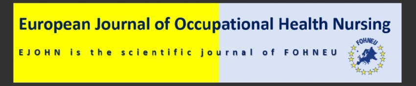 Federation of Occupational Health Nurses within the European Union (FOHNEU)