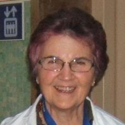 Mª Carmen García Arcocha