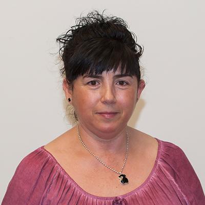 Violeta Gutierrez Díaz
